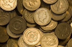 istock 178961961 - Round £1 Coin transition date sooner than expected!