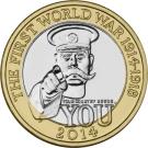 2014-WWI-£2-Single
