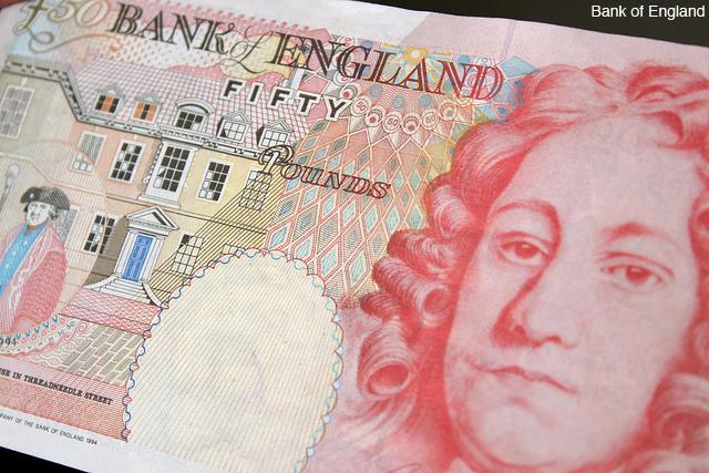 Houblon £50