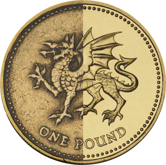 How Much Is My Coin Worth A Four Point Guide Change