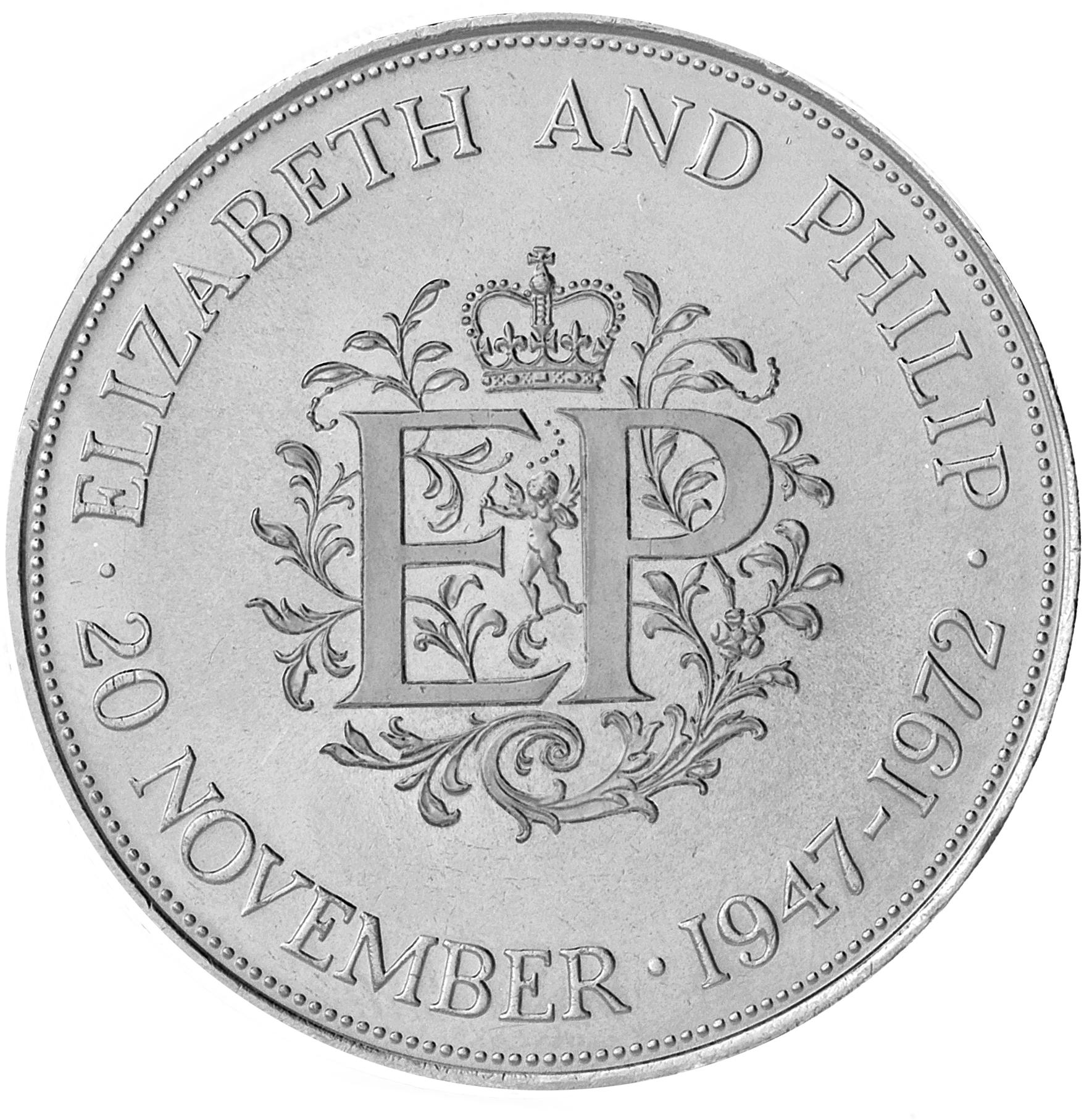 25 Pence The Unknown Denomination Change Checker
