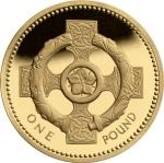 1996-£1-Ireland