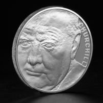 2015-UK-Churchill-£5-BU-Coin-on-Angle