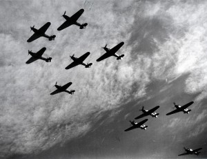 Battle of Britain 10 July-31 October 1940: Hawker Hurricanes of Fighter Command, a first line of defence against the incoming