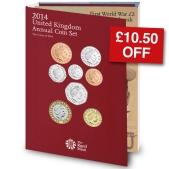 2014 BU Coin Pack
