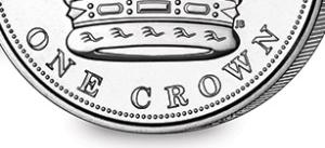 Longest Reigning Monarch Fiver Pounds detail