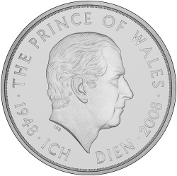 Charles £5