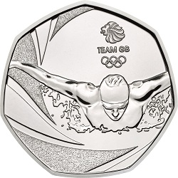 Everything You Need To Know About The Uk Olympic 50p