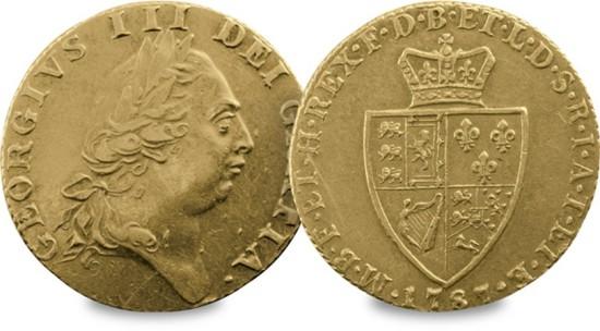 Charles III Guinea