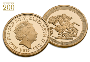 bicentenary proof sovereign 2017 coin1 - What's your favourite coin story of the year?
