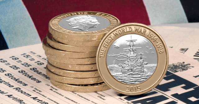 navy 2 pound coin facebook 1200x627 - Is there an even rarer version of the Navy £2 in circulation?