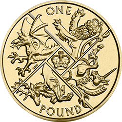 2016 royal arms c2a31 - Britain's favourite £1 coin - Vote now