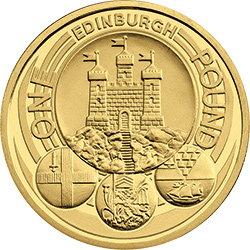 c2a31 edinbugh proof2 - The £1 Scarcity Index reveals which £1 coins are the rarest