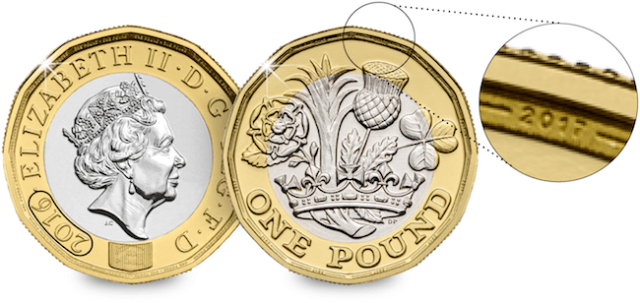 "nations of the crown mule 2 amends - Why the latest Royal Mint ""error"" is the hardest to find yet. Plus what it might be worth…"