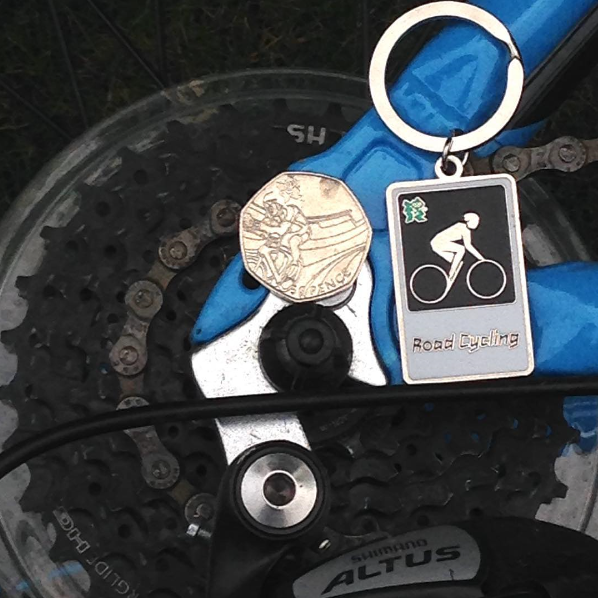 on your bike - Coin Photo of the Year- Sport voting!