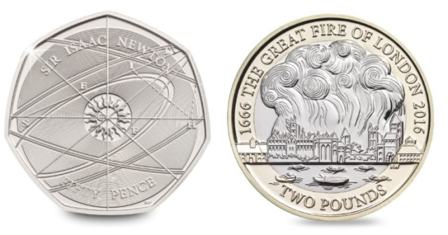 picture1 - How does it feel to design the UK's newest circulation coin? I caught up with Aaron West to find out.